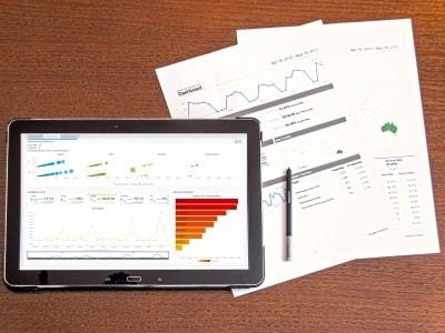 individuelle, flexible HR-Analysen erstellen und Auswertungen optisch ansprechend aufbereiten