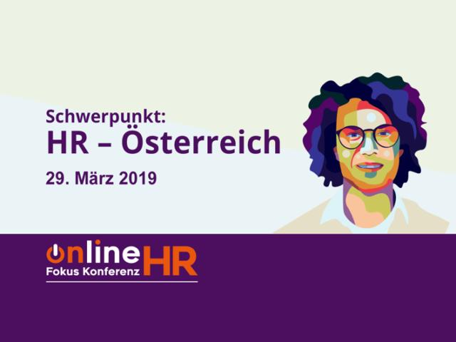 Webinar: 3 Monate mBGM Erfahrungsaustausch HR Konferenz Österreich Fokus Konferenz HR