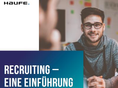 Recruiting - Eine Einführung