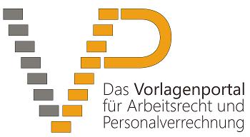 Logo Vorlagenportal